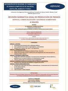 FORMACION PIENSOS 2017